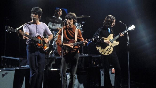 Hai đêm hoà nhạc vinh danh The Beatles tại Hà Nội - ảnh 2