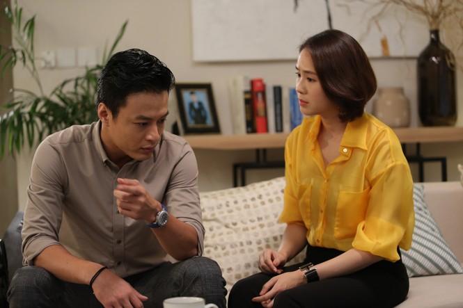 'Người đàn bà không tuổi' NSND Thu Hà tái xuất màn ảnh - ảnh 4