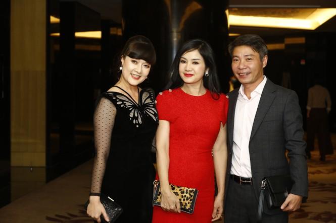 'Người đàn bà không tuổi' NSND Thu Hà tái xuất màn ảnh - ảnh 3