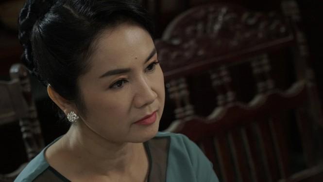'Người đàn bà không tuổi' NSND Thu Hà tái xuất màn ảnh - ảnh 2