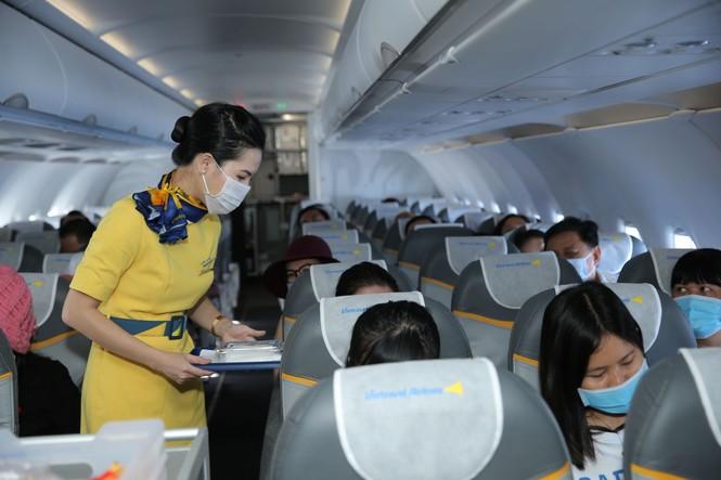 Tua charter hấp dẫn đầu năm mới cùng Vietravel Airlines - ảnh 4