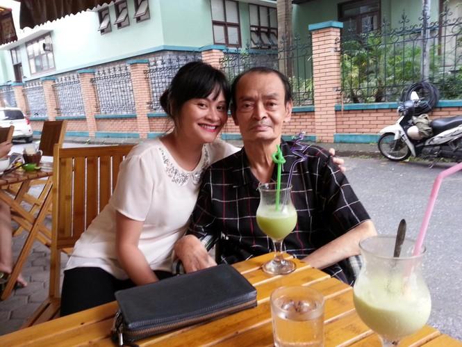 Chuyện chưa kể về cố nhạc sĩ Thanh Tùng qua lời con gái - ảnh 5