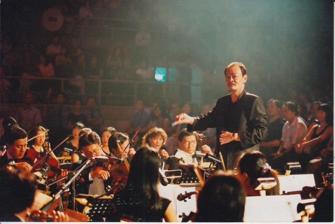 Chuyện chưa kể về cố nhạc sĩ Thanh Tùng qua lời con gái - ảnh 1