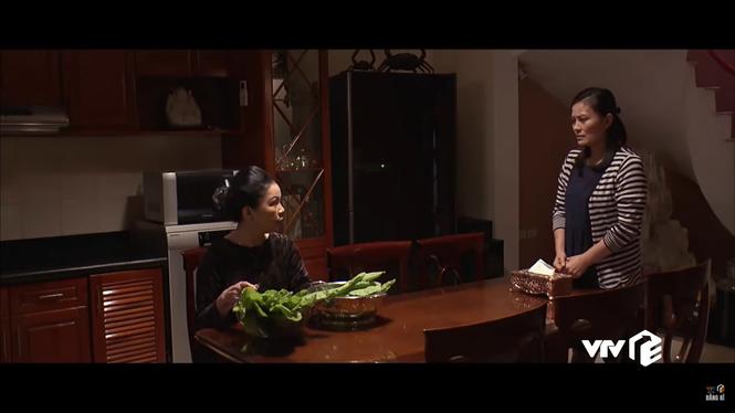 Chiếu phần 2 'Trở về giữa yêu thương', NSND Trung Anh thay NSND Hoàng Dũng - ảnh 1
