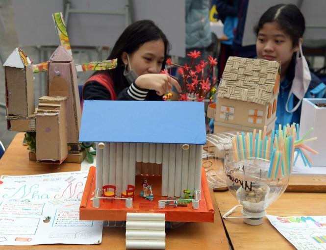 Xu hướng dạy học STEM sẽ ngày càng phát triển trong các nhà trường - ảnh 3