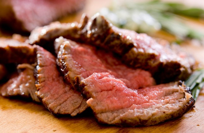 5 thực phẩm xấu dễ gây viêm cho cơ thể  - ảnh 1