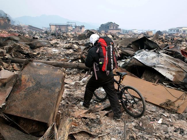 Du lịch Nhật Bản nhộn nhịp trở lại sau sự cố Fukushima - ảnh 2