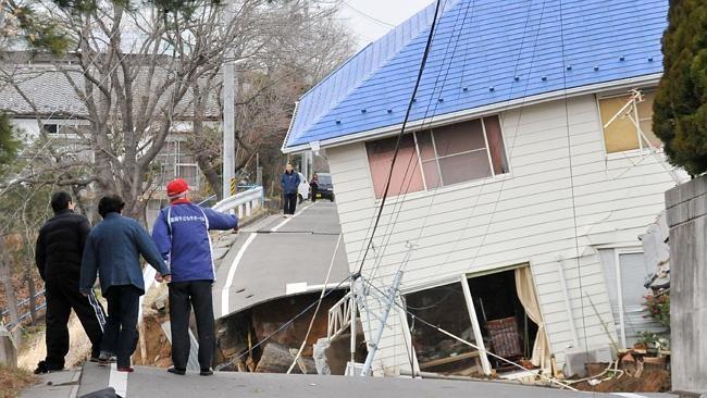 Du lịch Nhật Bản nhộn nhịp trở lại sau sự cố Fukushima - ảnh 1