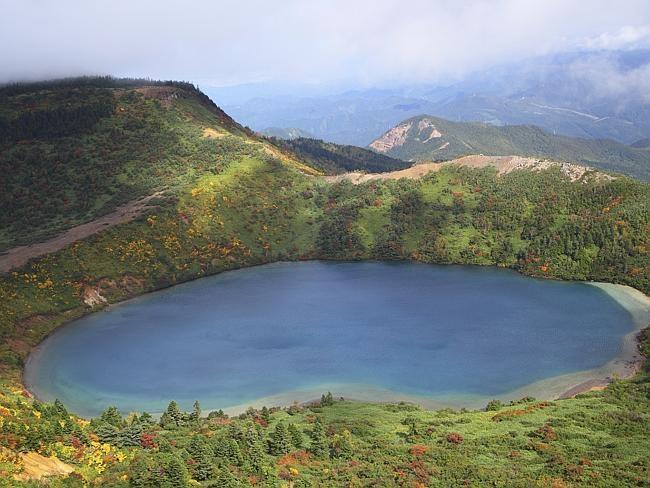 Du lịch Nhật Bản nhộn nhịp trở lại sau sự cố Fukushima - ảnh 5
