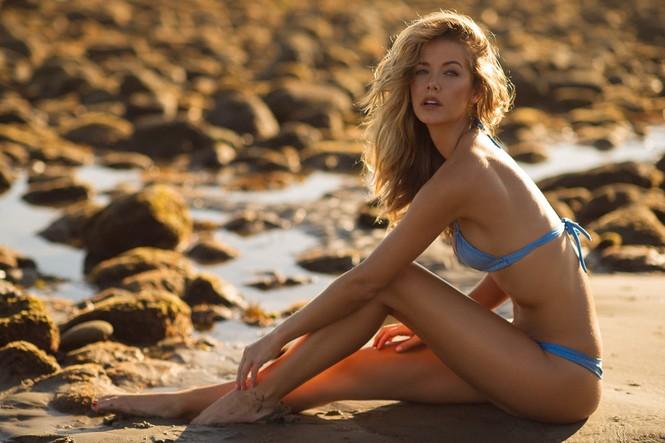 Ngắm nhan sắc rực rỡ của tân Hoa hậu Mỹ 2015 - ảnh 19