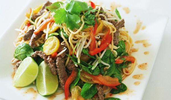 Gia vị: Bí quyết làm nên sự độc đáo của ẩm thực Thái Lan - ảnh 3