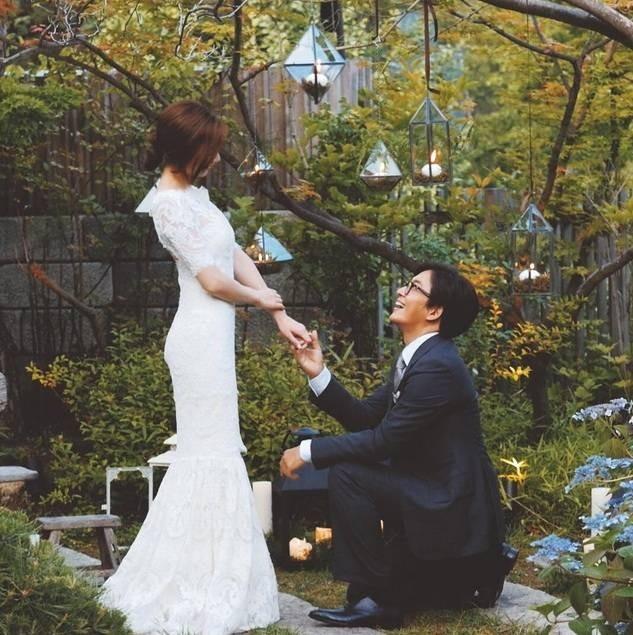 Tài tử Bae Yong Joon chính thức 'rước nàng về dinh' - ảnh 3