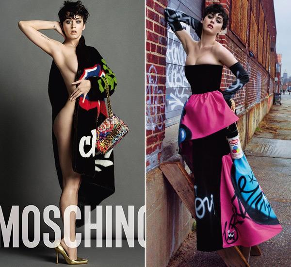 Katy Perry khoe dáng gợi cảm, cá tính - ảnh 11