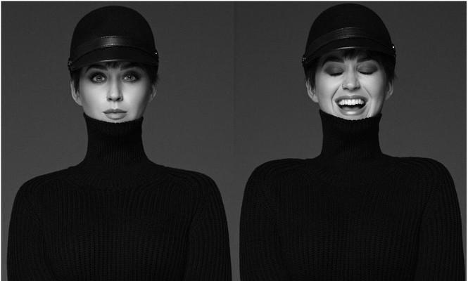 Katy Perry khoe dáng gợi cảm, cá tính - ảnh 8