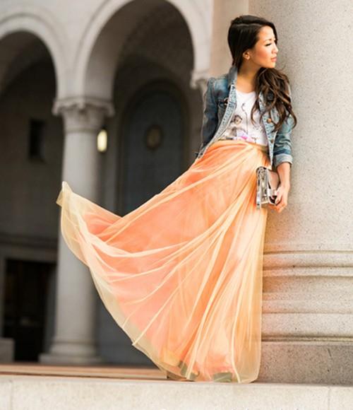 Quý cô gốc Việt cao 1m55 nhưng mặc đẹp như người mẫu 1m7 - ảnh 5