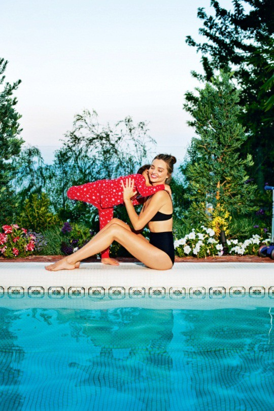 Bên trong dinh thự xa hoa 48 tỉ đồng của Miranda Kerr - ảnh 8