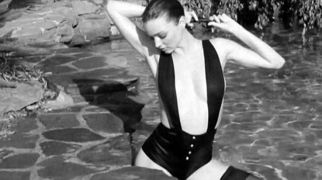 Say đắm ngắm nhan sắc quyến rũ của Miranda Kerr  - ảnh 9