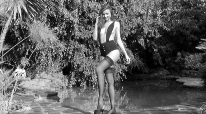 Say đắm ngắm nhan sắc quyến rũ của Miranda Kerr  - ảnh 8