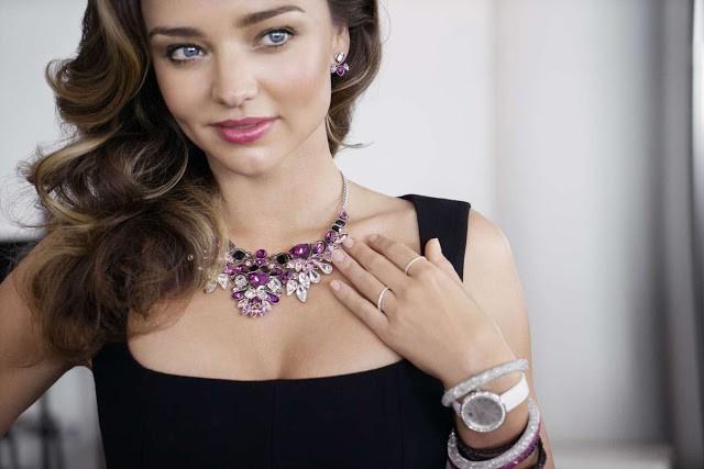 Say đắm ngắm nhan sắc quyến rũ của Miranda Kerr  - ảnh 18
