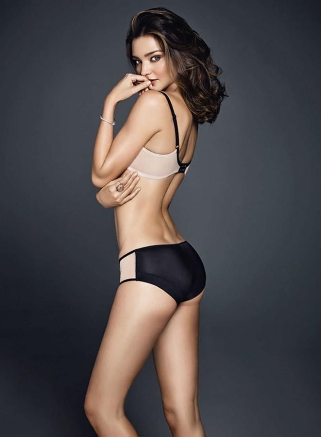 Say đắm ngắm nhan sắc quyến rũ của Miranda Kerr  - ảnh 3