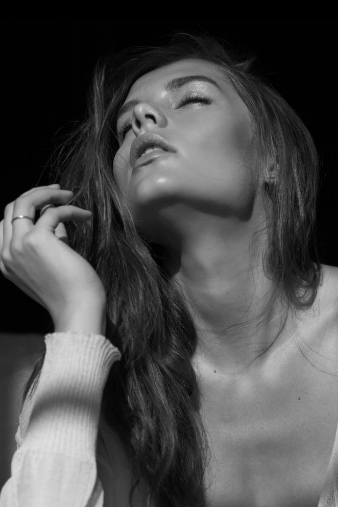 'Tan chảy' vì vẻ đẹp thiên thần của mỹ nhân Đan Mạch - ảnh 17