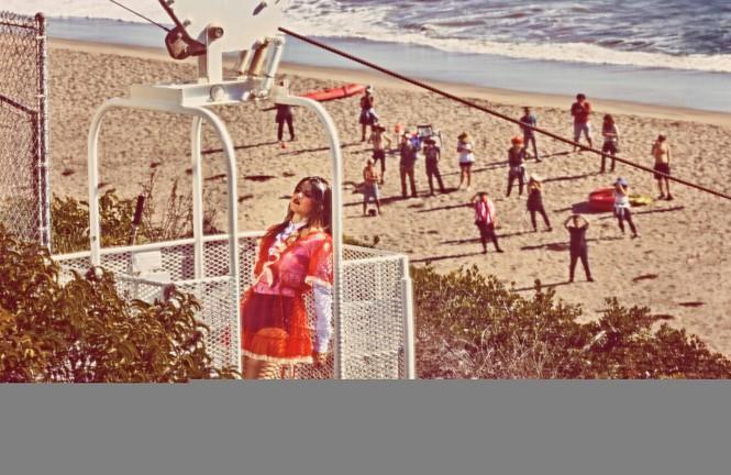 Selena Gomez diện bikini cực 'ngầu' - ảnh 7