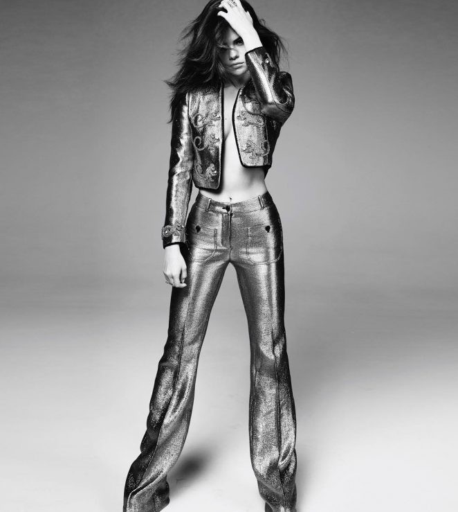 Ngất ngây ngắm Selena Gomez ngày càng quyến rũ - ảnh 4