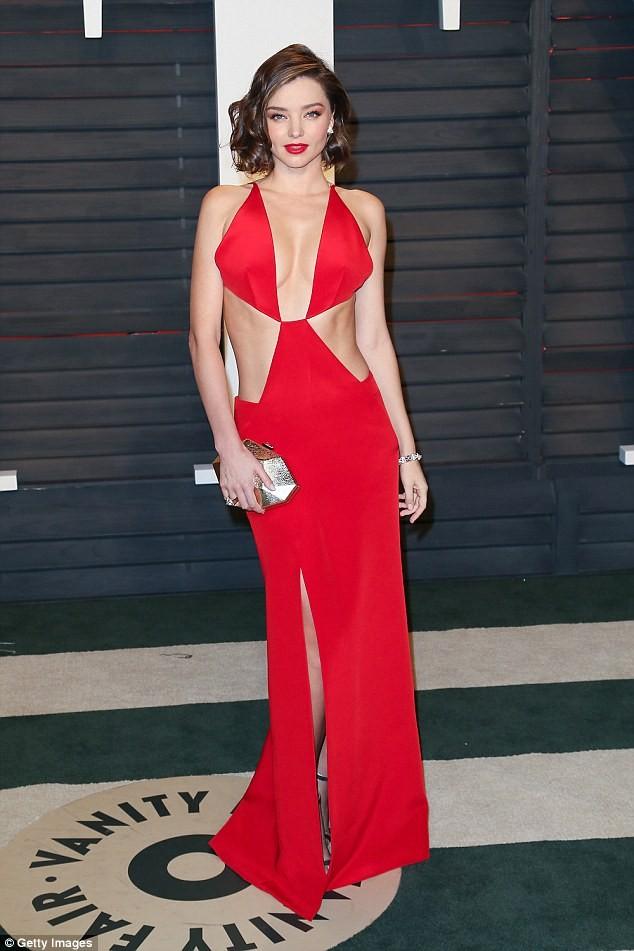Miranda Kerr đẹp không tì vết  - ảnh 9