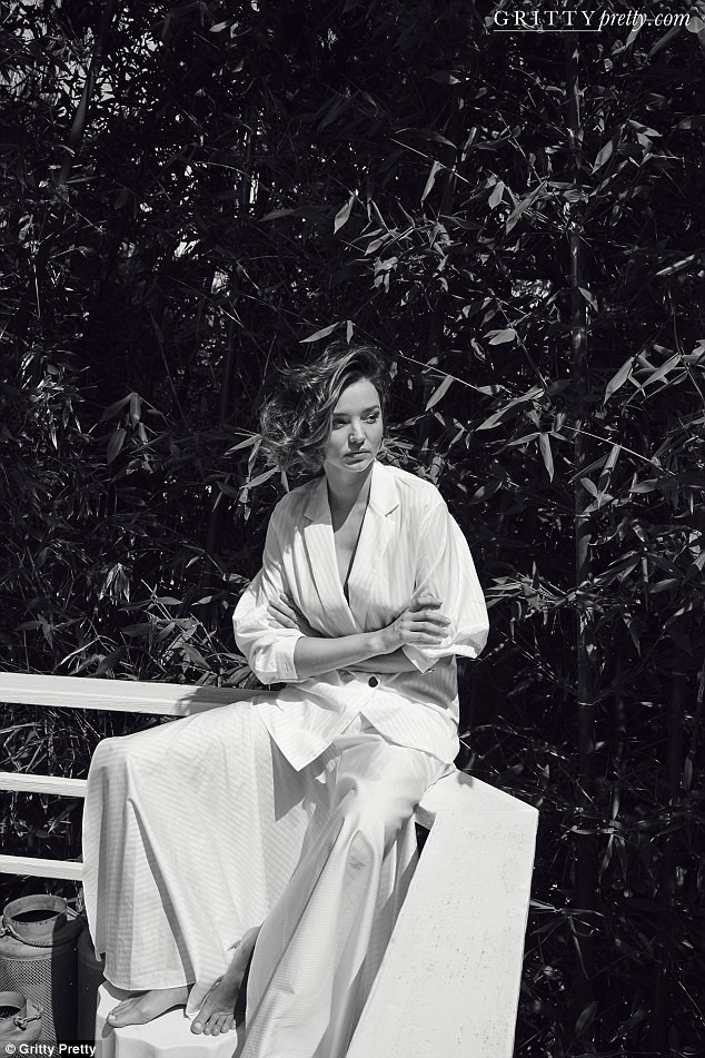 Miranda Kerr đẹp không tì vết  - ảnh 4
