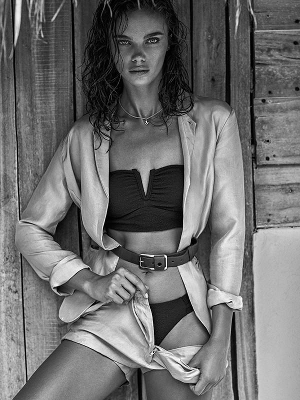Jena Goldsack - 'Chân dài' đầy triển vọng của làng thời trang - ảnh 8
