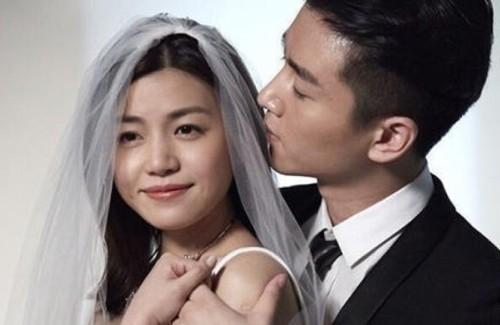 'Tiểu Long Nữ' Trần Nghiên Hy và bạn trai ngọt ngào tình tứ  - ảnh 7