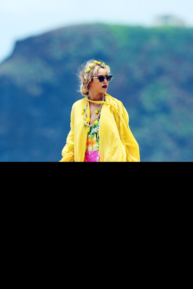 Vợ chồng Beyonce ngọt ngào tình tứ ở Hawaii - ảnh 7