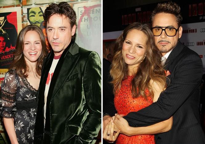 'Điểm danh' những mối tình bền chặt nhất Hollywood - ảnh 9