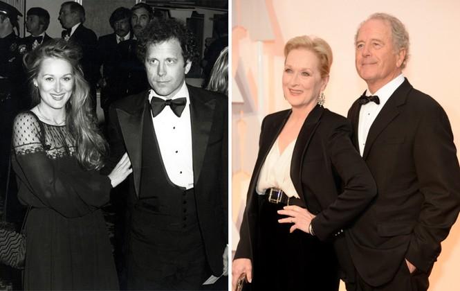 'Điểm danh' những mối tình bền chặt nhất Hollywood - ảnh 7