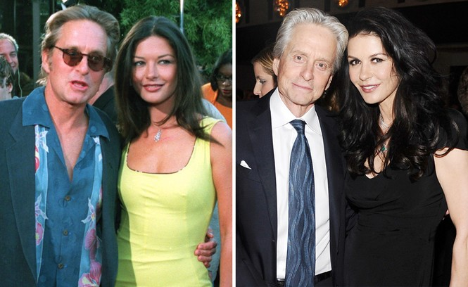 'Điểm danh' những mối tình bền chặt nhất Hollywood - ảnh 1