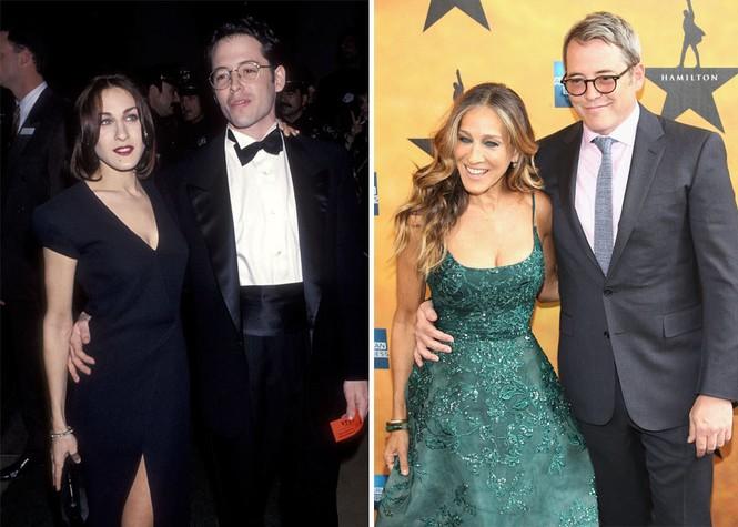 'Điểm danh' những mối tình bền chặt nhất Hollywood - ảnh 3