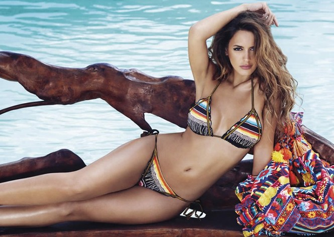 Jennifer Lopez, Shannon de Lima, Marc Anthony, Agua Bendita - ảnh 3