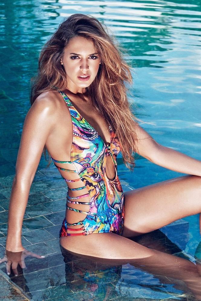 Jennifer Lopez, Shannon de Lima, Marc Anthony, Agua Bendita - ảnh 4