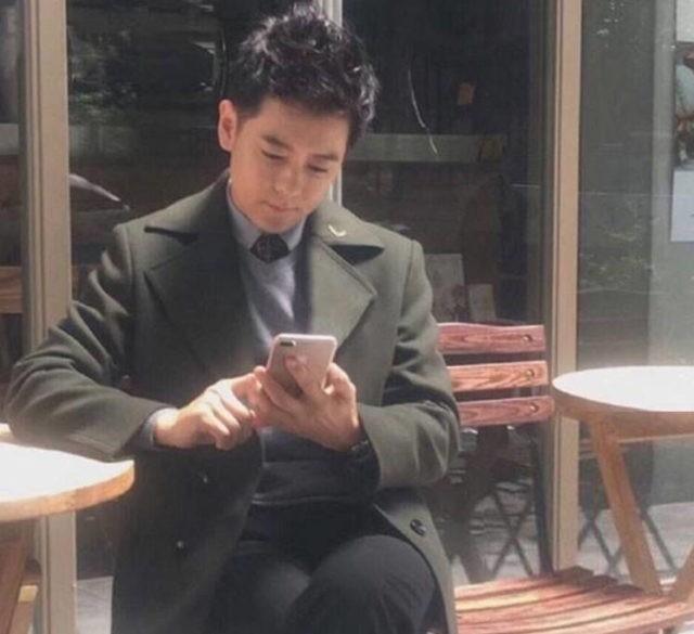 Lâm Chí Dĩnh, Thiên Long Bát Bộ, iPhone 7 Plus - ảnh 1