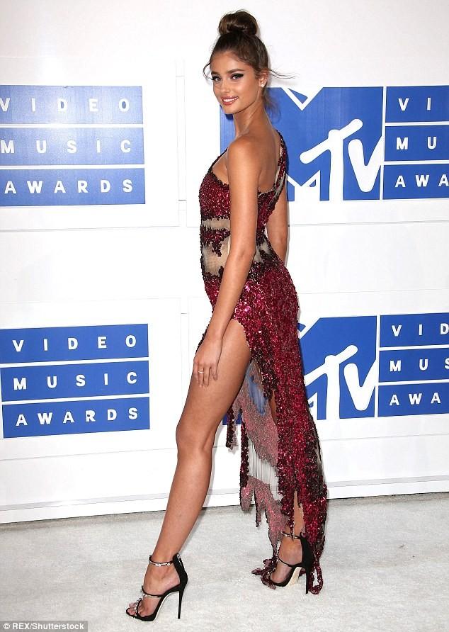 Video Music Awards 2016, Kim Kardashian, Britney Spears - ảnh 13