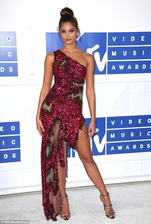 Video Music Awards 2016, Kim Kardashian, Britney Spears - ảnh 12
