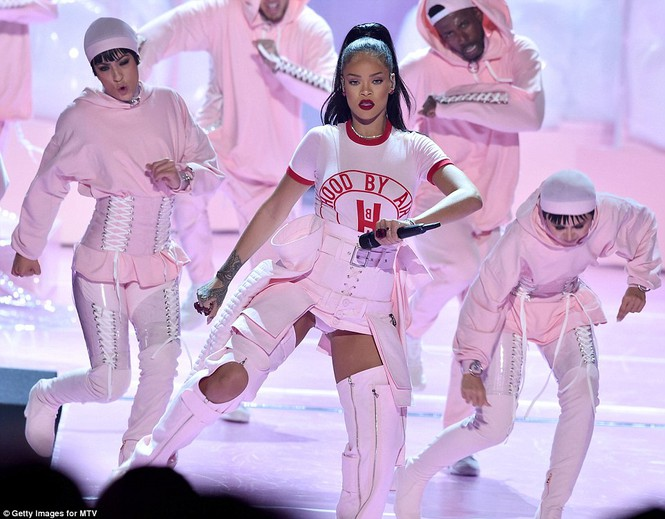 Video Music Awards 2016, Kim Kardashian, Britney Spears - ảnh 14