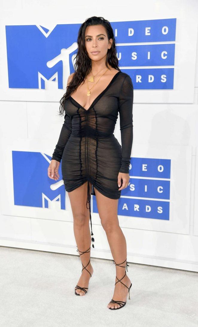Video Music Awards 2016, Kim Kardashian, Britney Spears - ảnh 2