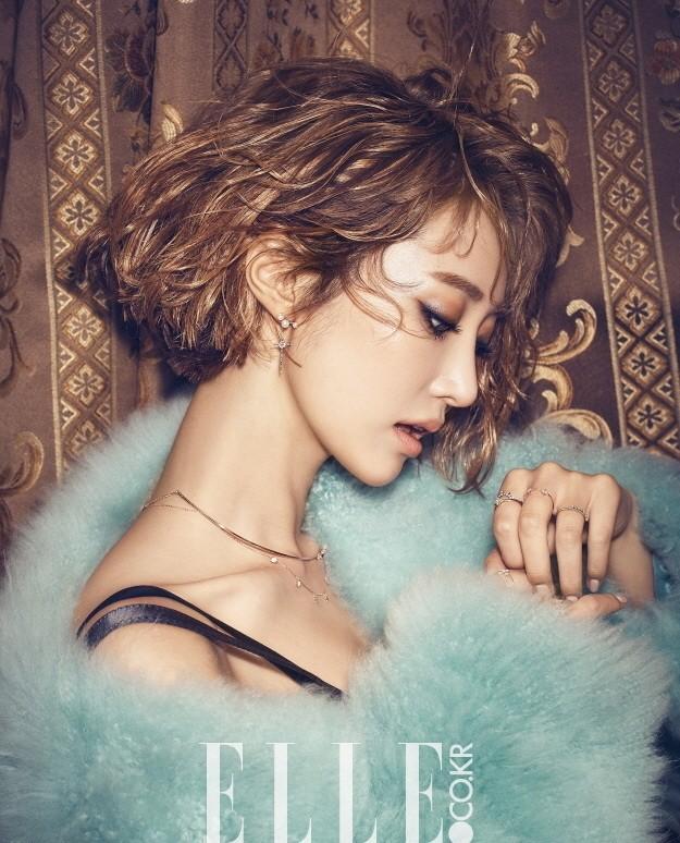 She was pretty, Go Jun Hee - ảnh 5