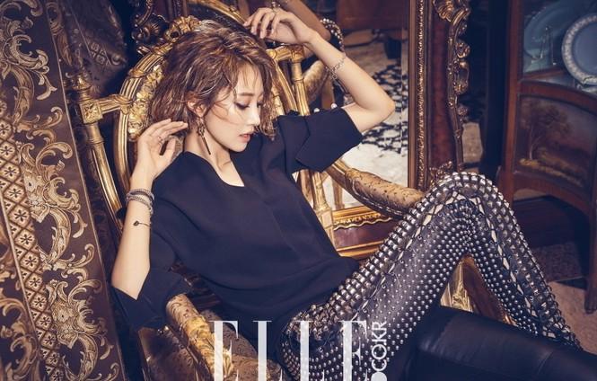 She was pretty, Go Jun Hee - ảnh 6