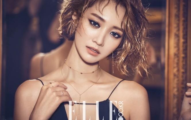 She was pretty, Go Jun Hee - ảnh 1