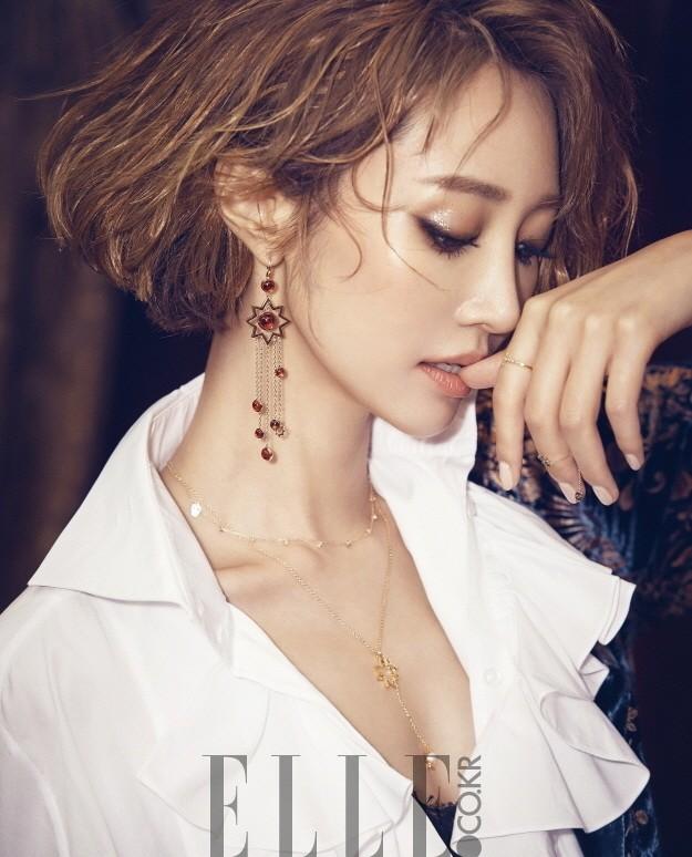 She was pretty, Go Jun Hee - ảnh 7