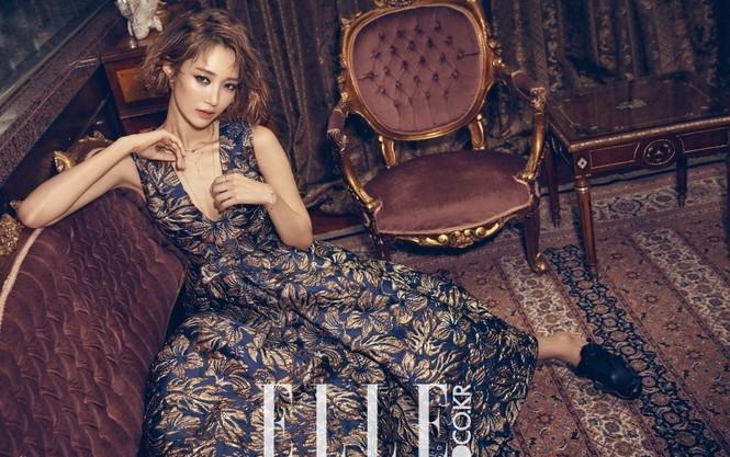 She was pretty, Go Jun Hee - ảnh 2