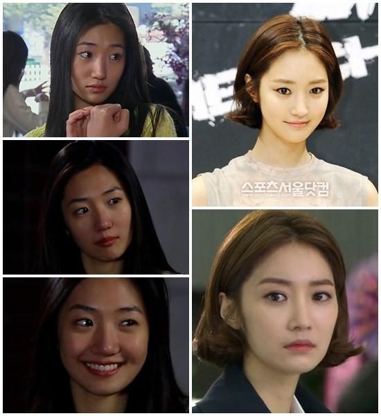 She was pretty, Go Jun Hee - ảnh 3