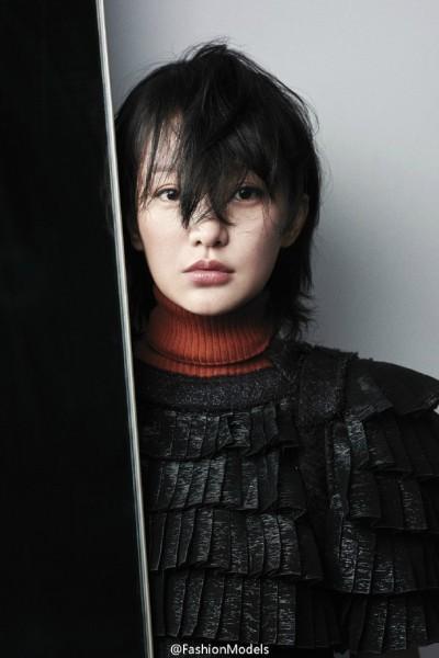 phim,khán giả,tuổi teen,Châu Tấn,ngoại hình,Anh Hùng Xạ Điêu,photo,Marie Claire - ảnh 13